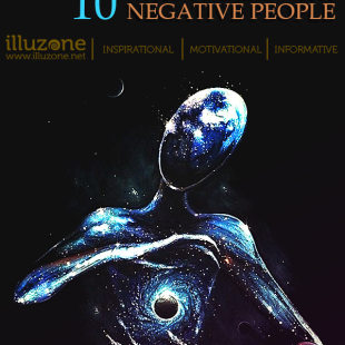 10 Ways To Deal With Negative People
