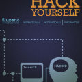 Hack Yourself motivational Michael Montoure