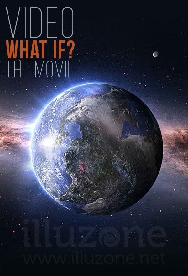 VIDEO | What If? The Movie  | What if you are far greater than what you currently think you are?