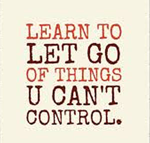 How To Deal With Negative People Let Go