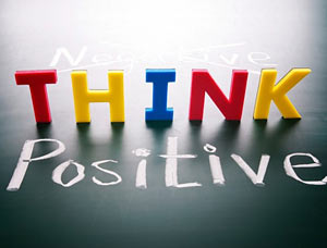 How To Deal With Negative People Think Stay Positive
