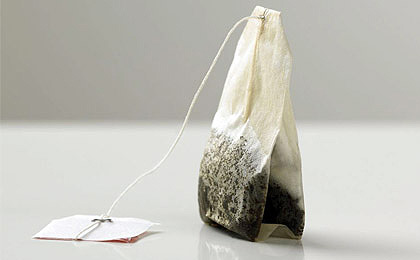 10 uses for tea bags