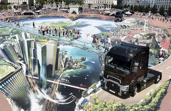 3D Street Art 13