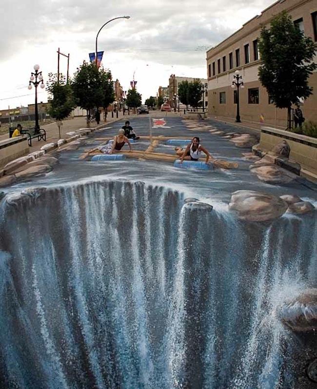 3D Street Art 19