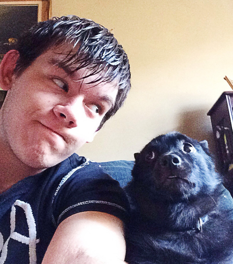 29 animals who are not impressed with your selfie delusion. #14 has reached saturation point