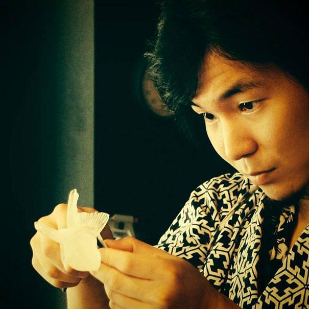 Shinri Tezuka_Ameshin_lollipops_15