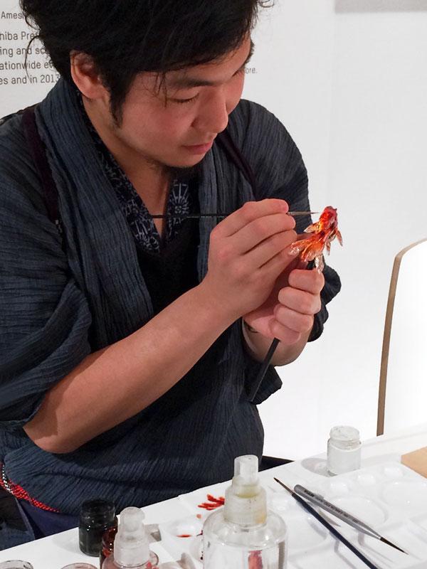 Shinri Tezuka_Ameshin_lollipops_03